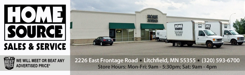 HomeSource Litchfield
